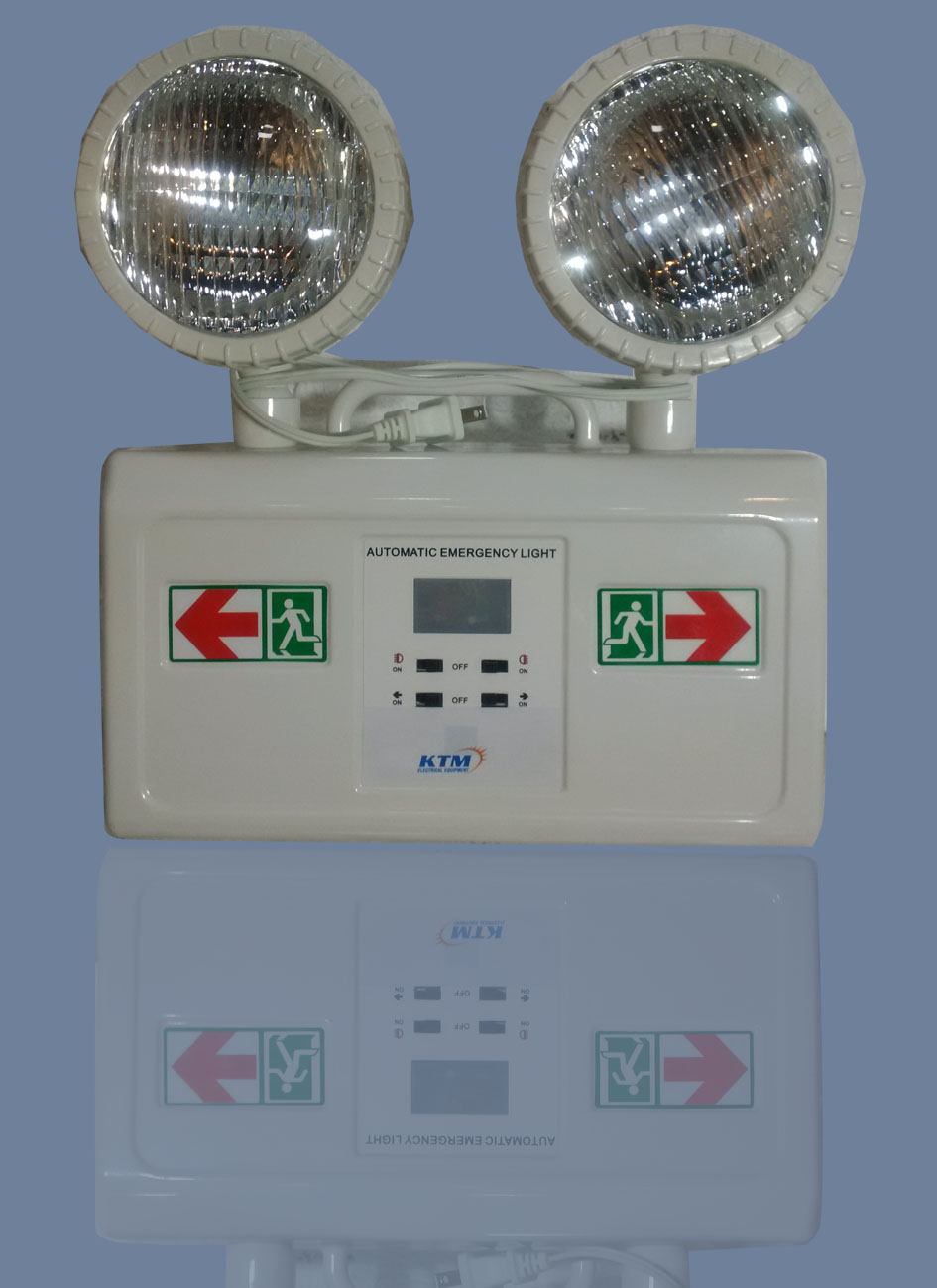 Đèn sự cố DT - 207