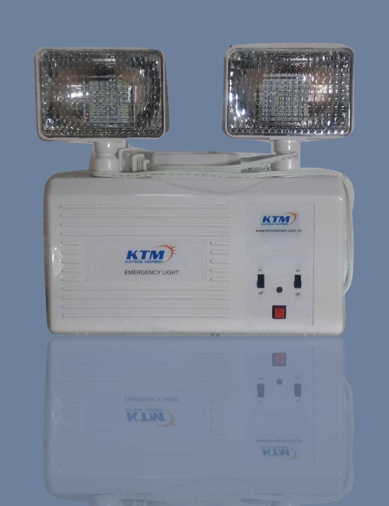 Đèn sự cố DT - 217