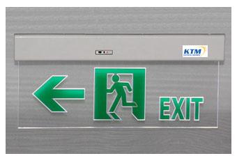 Đèn Exit DL - 370
