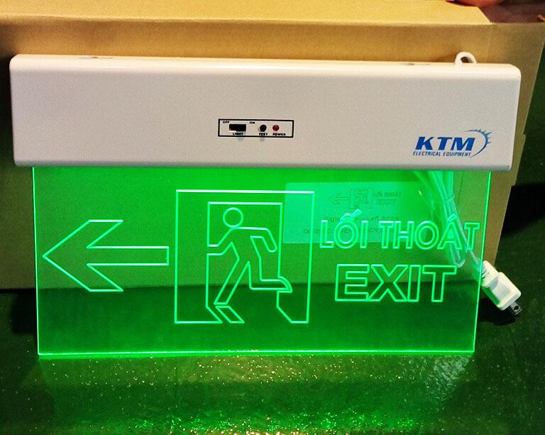 Đèn Exit DL-290