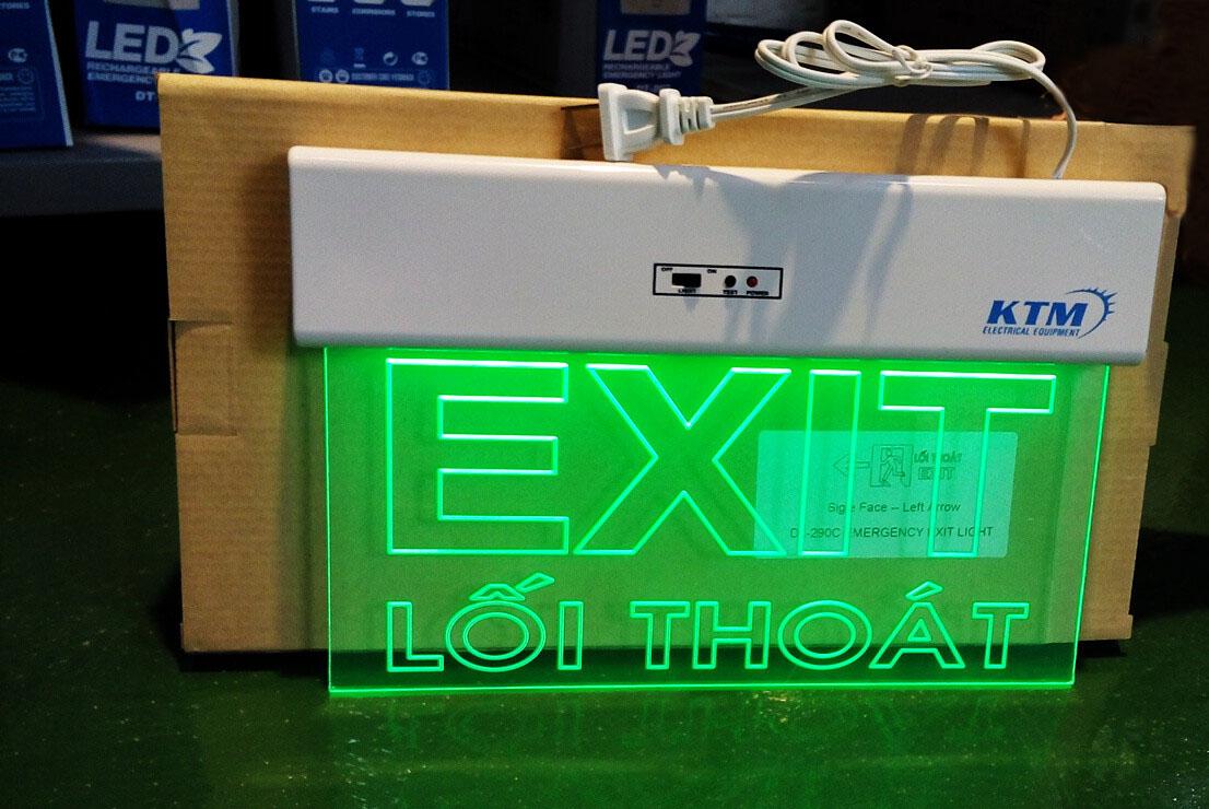 Đèn Exit DL - 290C