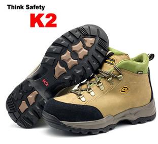 Giầy bảo hộ K2-17