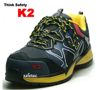 Giầy bảo hộ K2-56