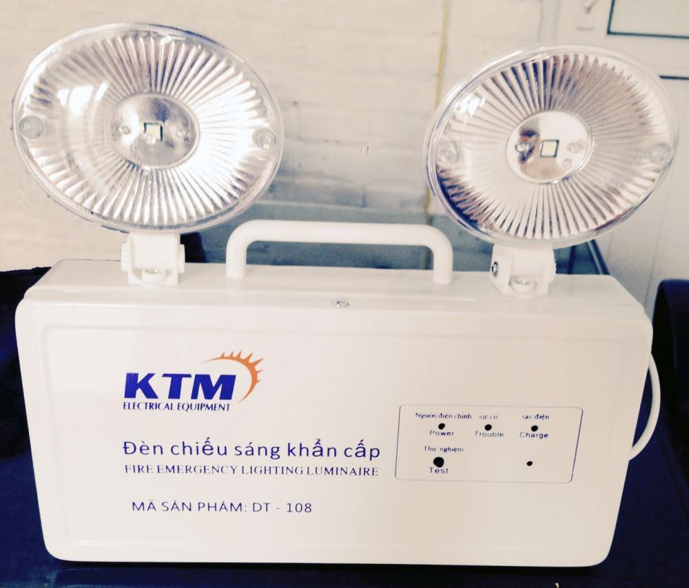 Đèn sự cố KTM - thương hiệu hàng đầu Việt Nam