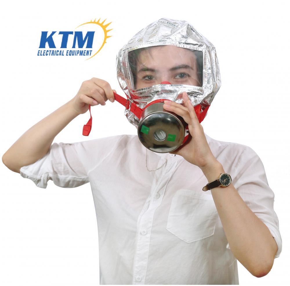 Video - Kiểm tra chất lượng mặt nạ KTM